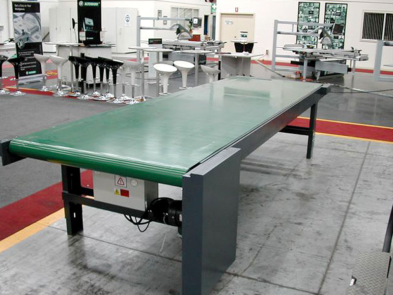 Altendorf Conveyor Table