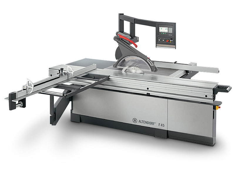 Altendorf EVO4U2 Panel Saw