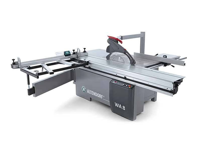 Wa8 X Panel Saw World Class Panel Saws