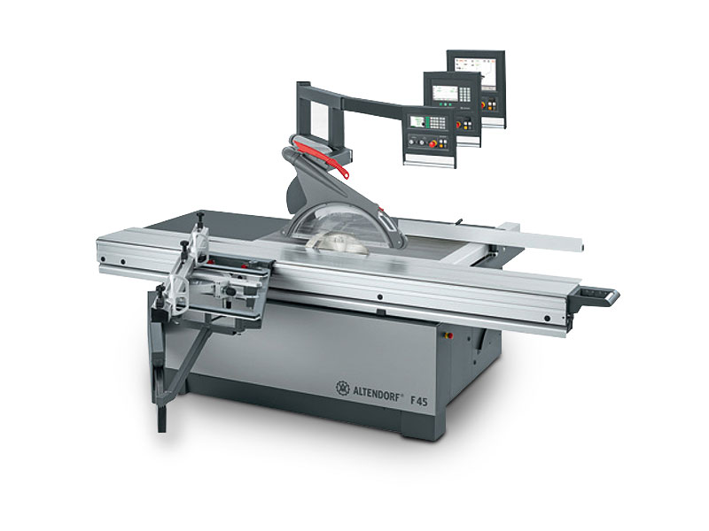 Altendorf PRO3PQS Panel Saw