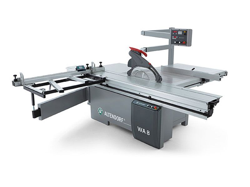 Altendorf WA8 X Panel Saw