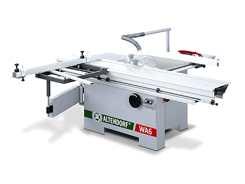 Altendorf WA6 Sliding Table Saw
