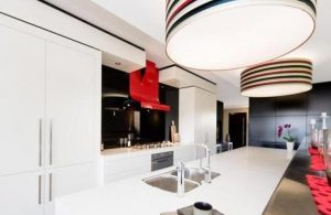 Contemporary style kitchen by Mint Kitchens